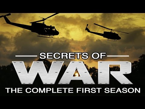 Secrets of War Season 1, Ep 6: The Battle of the Atlantic