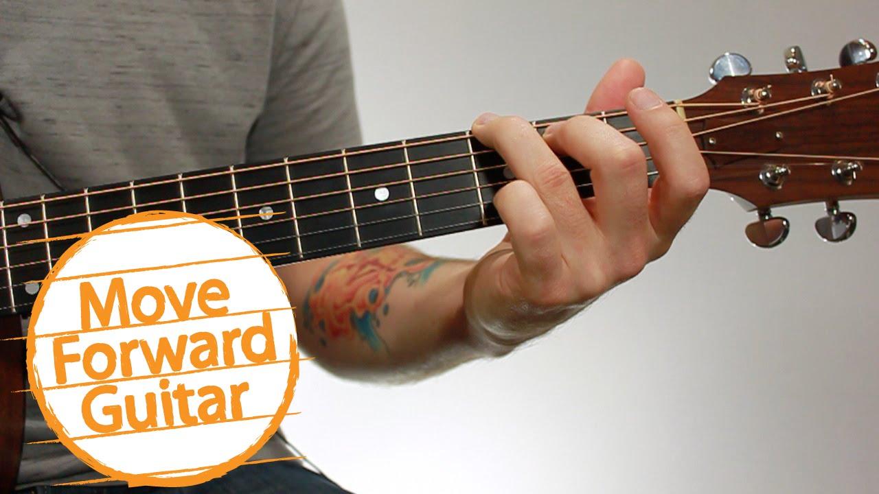 Guitar Chords For Beginners G6 Youtube