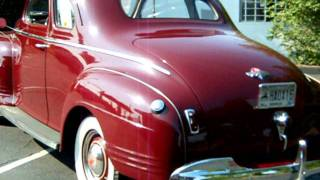SOLD!  Thank you very much! 1941 Plymouth Deluxe Coupe - California Car Company