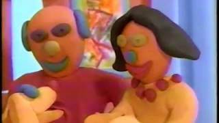Nick Jr. Commercials (November 8th, 1999)