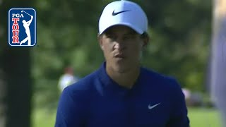 Cameron Champ final round highlights from Sanderson Farms 2018