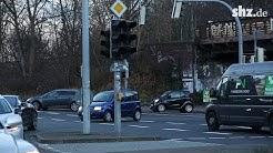 Plötzlich war es dunkel: Stromausfall in Flensburg und Umgebung