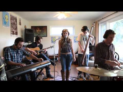 Taylor Matos and The Bandwagon (feat. teachers from EL REY MUSIC CENTER)- Like A Star