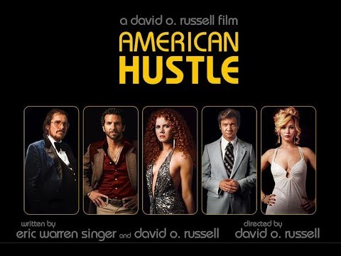 American Hustle 2013 Official Trailer Youtube
