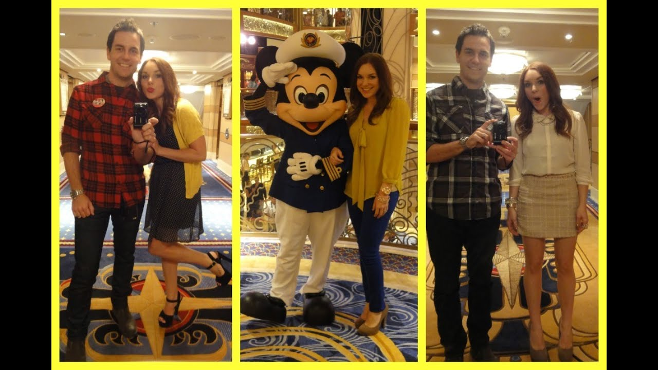 Outfits Of The Week Disney Cruise Youtube