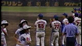 これほど惜しまれて日本を去った外国人選手もいないのではないでしょう...