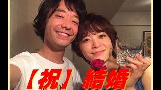 【祝】トライセラ和田唱さんと女優の上野樹里さんが結婚されました!! ...