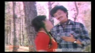 Maya K Hola | Superhit Nepali Movie Song BEHULI | Udit Narayan Jha, Deepa Gahatraj