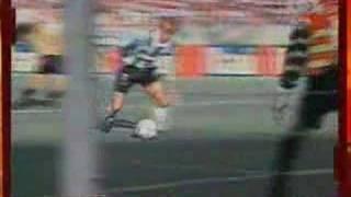 Gremio Bi-campeao Brasileiro 1996 (Reportagem BAND)