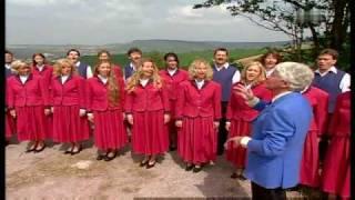 Gotthilf Fischer & Chor - Ännchen von Tharau 2002