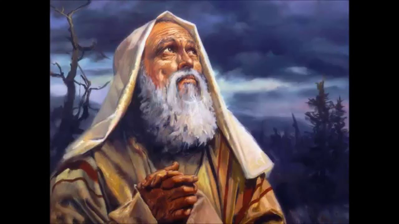 Holy Patriarch Abraham - YouTube