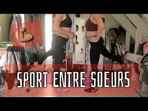 🌈 Sport entre