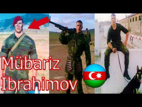 Mübariz İbrahimov Hikayesi | Tek Kişilik Dev Ordu | Karabağ Kaplanı 🇦🇿 🇹🇷