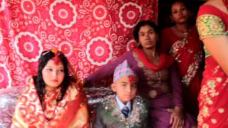 Marriage Ceremony Manisha Vs Raju