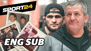Abdulmanap Nurmagomedov: Khabib's father we didn't know