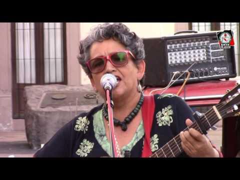 Jornada de lucha en Querétaro