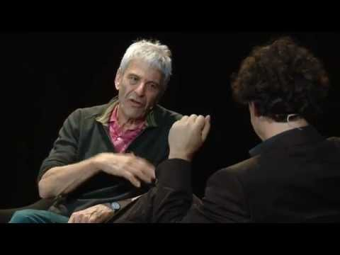 Bernd M. Scherer with Michael Taussig | Interview | The Anthropocene Project. An Opening