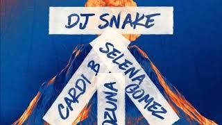 Tonos de llamada Taki Taki – DJ Snake Feat. Selena Gomez, Ozuna & Cardi B