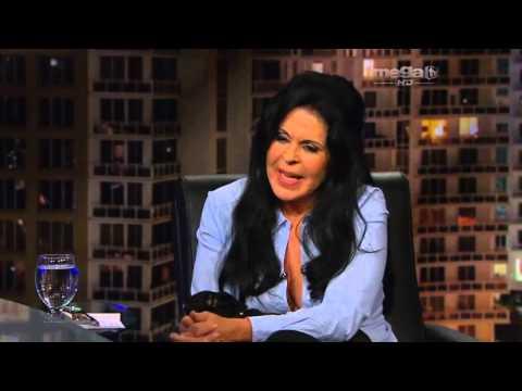 Jaime Bayly entrevista a Maria Conchita Alonso
