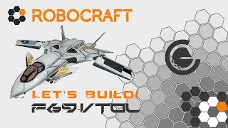 Robocraft [Let