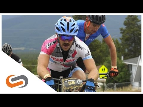 Leadville Trail 100 MTB Recap with Stephane Roch | SportRx