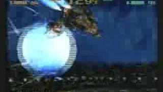 Virtual On Oratorio Tangram trailer