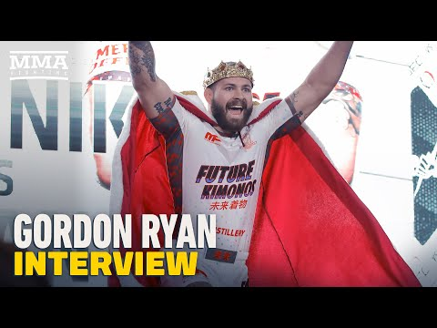 Gordon Ryan Talks Viral Slaps Of Andre Galvao, Signing With ONE, MMA Future - MMA Fighting