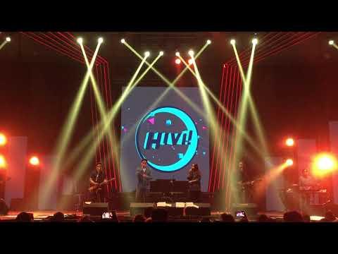 Curi-curi - Hivi! (Live at Mandiri Pekan Raya Indonesia ICE BSD)