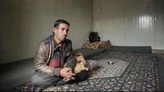 Standing With Syria: One Family's Story From Zaatari