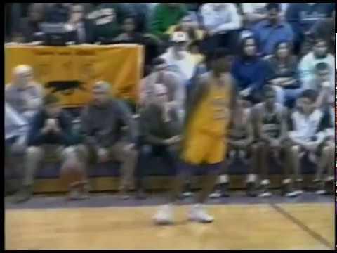 CCSD-TV Classic: Dajuan Wagner's Camden High v Camden Catholic (Dec 21, 2000)