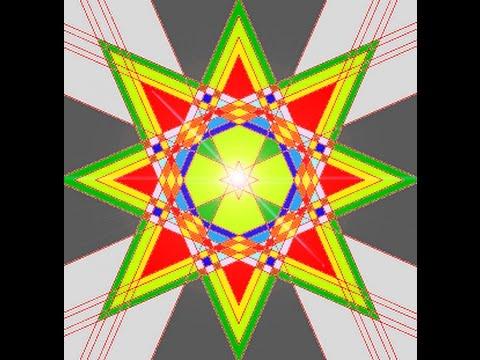 Que Significa La Estrella De 8 Puntas Amuletos Youtube