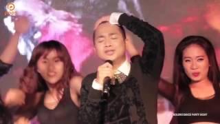 ---Bolero Dance - Quách Tuấn Du - Liên Khúc Nhạc Vàng Remix---