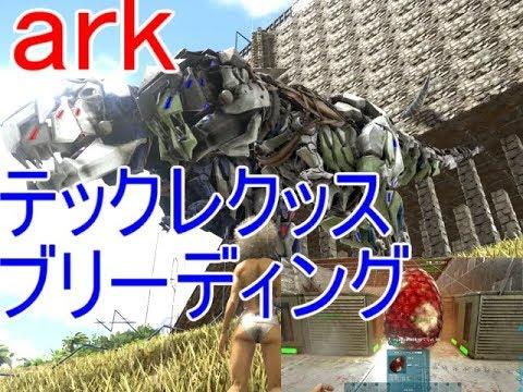 突然 変異 Ark