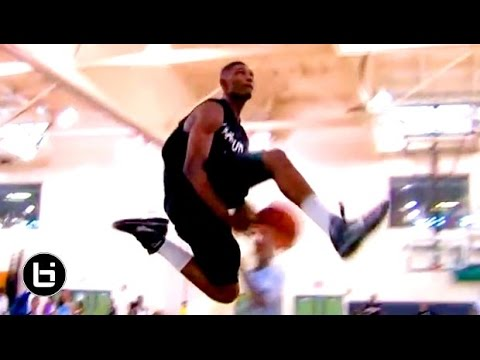 LeBron James Puts On a DUNK Fest + AJ KILLS Reverse Eastbay IN GAME! August Top Plays!