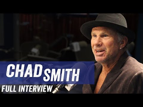 Chad Smith - Will Ferrell, Red Hot Chili Peppers, Cheating - Jim Norton & Sam Roberts