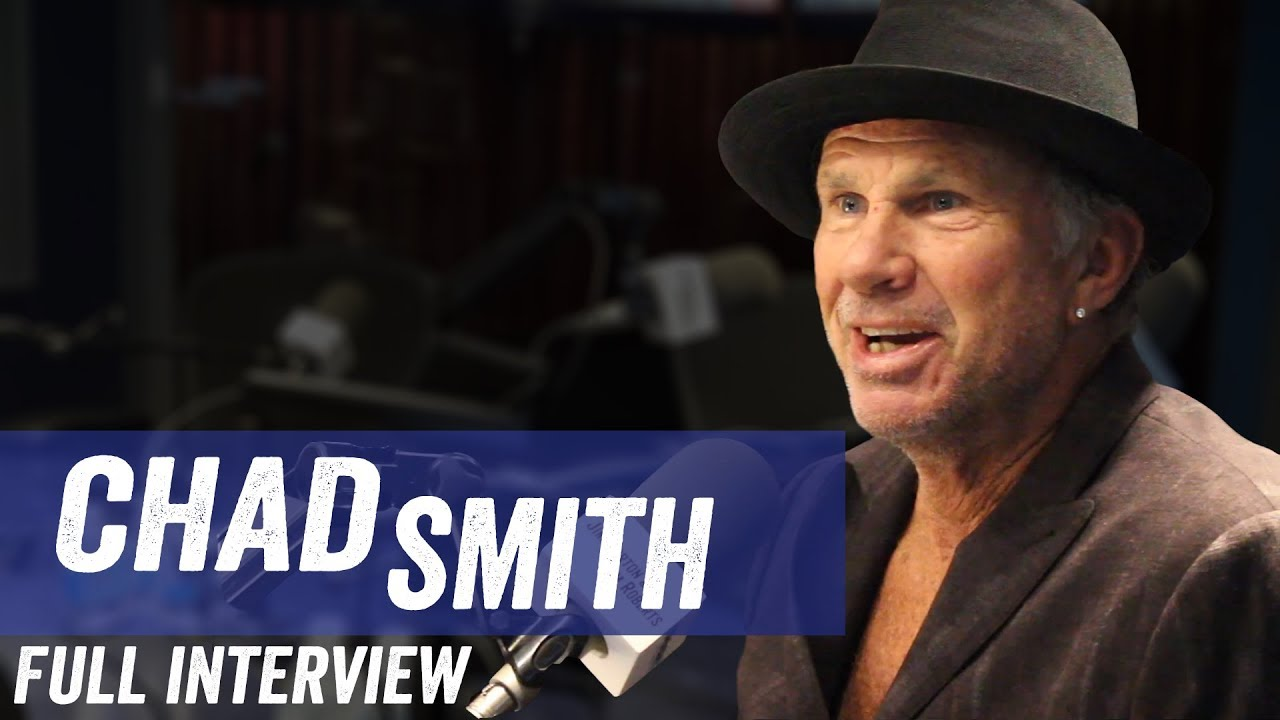 Download Chad Smith - Will Ferrell, Red Hot Chili Peppers, Cheating - Jim Norton & Sam Roberts