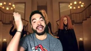 American Horror Story: Apocalypse - Ep. 5 - Boy Wonder - Recap & Rant