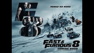Fast and Furious 8 bollywood new BRRip Dual Audio 1080p