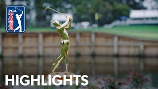 Highlights | Round 1 | THE PLAYERS 2019