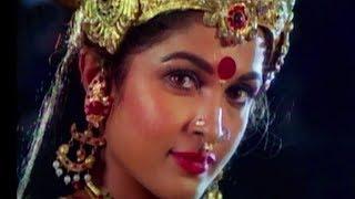 Santhana Malligaiyil Tamil Song - Raja Kali Amman | Ramya Krishnan | Vadivelu