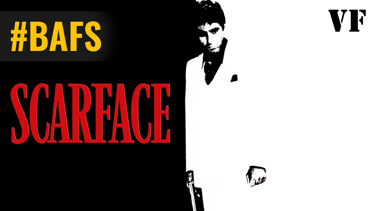 Scarface - Bande Annonce VF – 1984