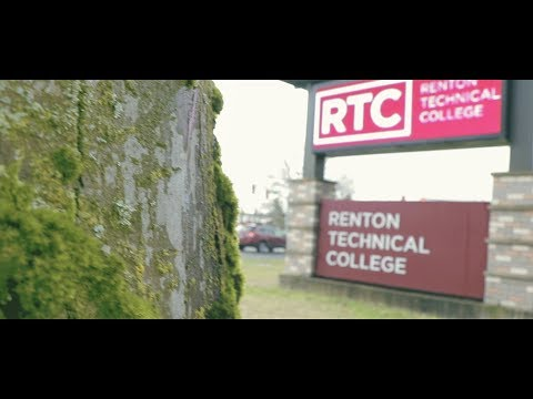 Move Toward Greater Opportunity at Renton Technical College