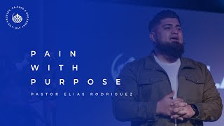 Download PAIN WITH PURPOSE // DOLOR CON PROPOSITO Mp3 and Videos
