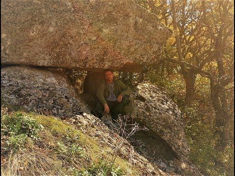 Выживание - Неделя в горах без еды