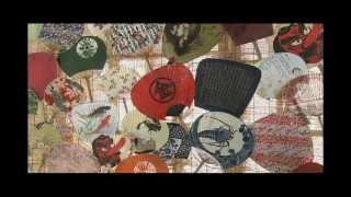【ふるさとの宝】第9回 香川 丸亀 伝統と新たな挑戦・丸亀団扇