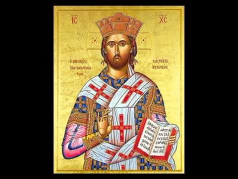 The Divine Liturgy of the Orthodox Church of Antioch in English