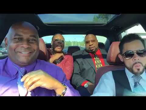 Karaoke Test Drives! Joe N Davis aka Mr. Diesel, Theodore Trainor