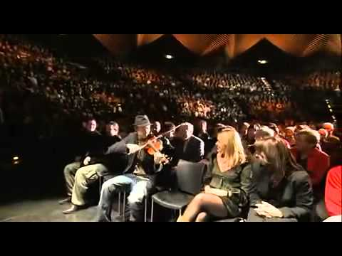David Garrett (Pirates Of The Caribbean)-Piratas del Caribe en violin