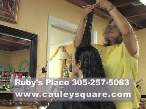 Ruby's Place At Cauley Square