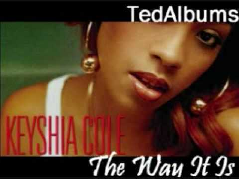 Keyshia Cole - Love I Thought You Had My Back (With Lyrics)